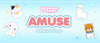 Official Amuse Shop