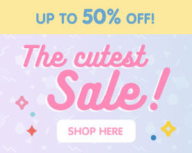 The Cutest Sale