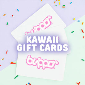 Kawaii Gft Cards