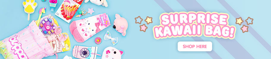 Blippo Surprise Kawaii Mixed Bag