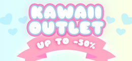 Kawaii Clearance