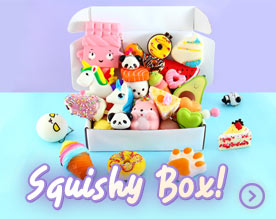 Squishy Pack