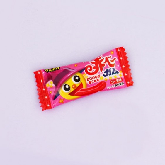 Marukawa Witch Color Change Gum - Cola