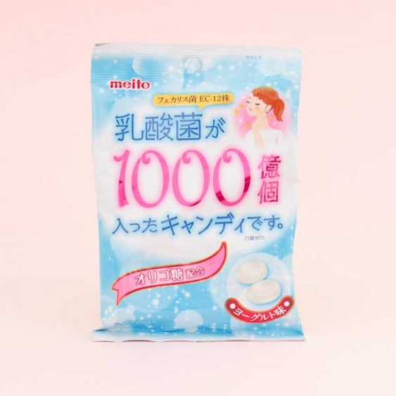 Meito Yakult Candy