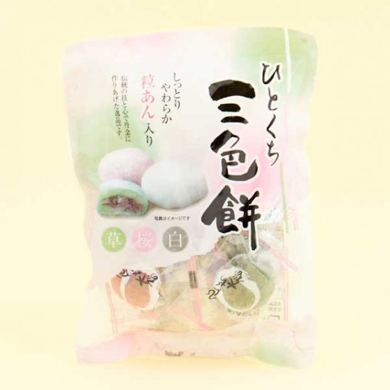 Ito One Bite Mochi Pack