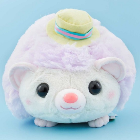 Harinezumi No Harin Hedgehog Plushie - Hime / Big