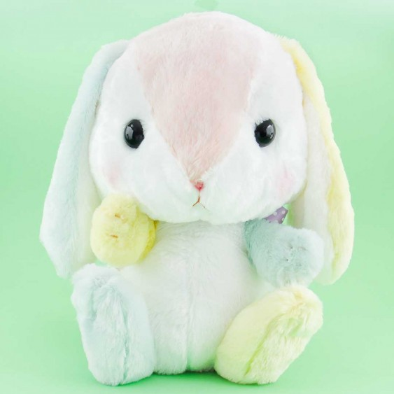 Pote Usa Loppy Plushie - Candy-chan / Big