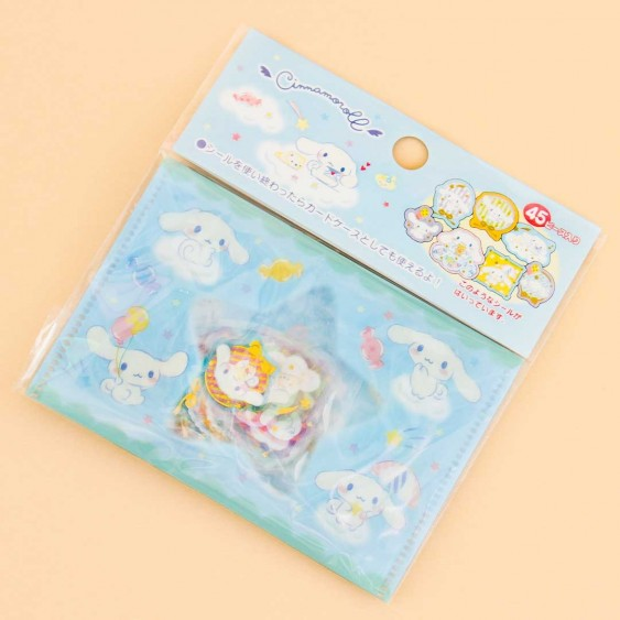 Sanrio Cinnamoroll Stickers