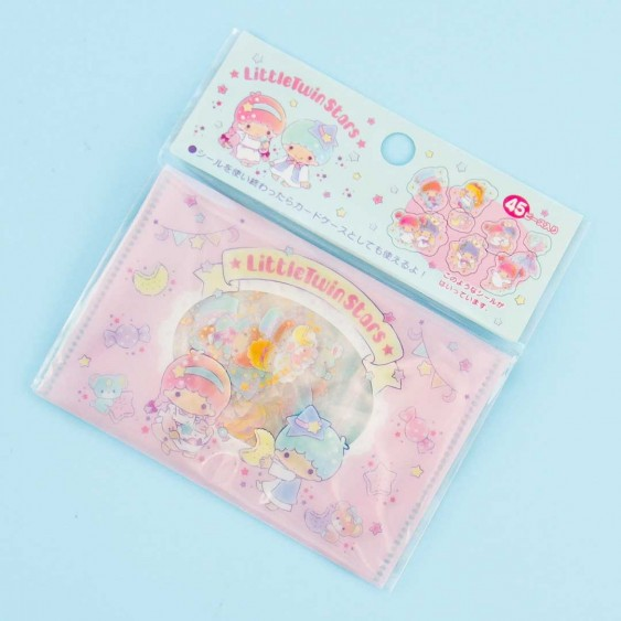 Sanrio Little Twin Stars Stickers
