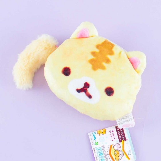 Corocoro Coronya Soft Coin Purse