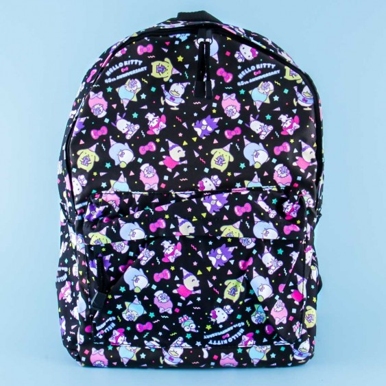 Sanrio Party Friends Backpack