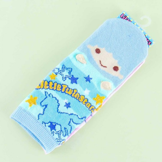 Little Twin Stars Socks