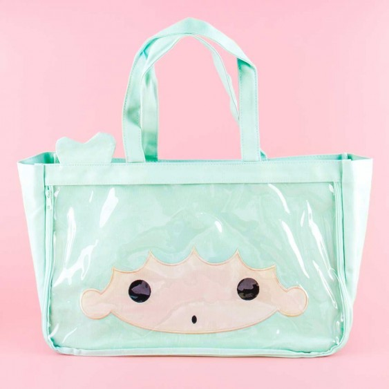 Little Twin Stars Tote Bag - Kiki