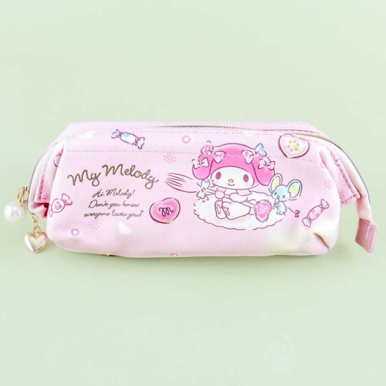 My Melody Sweets Pencil Case