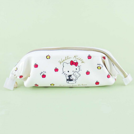 Hello Kitty Apple Pencil Case