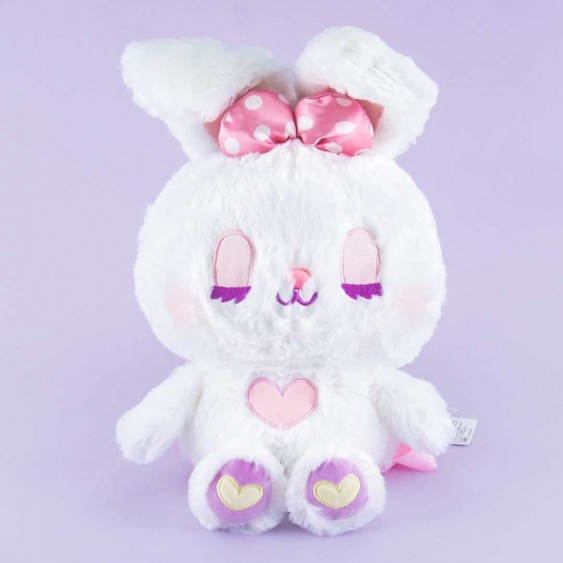 Cotton Candies Plushie Backpack - Whip