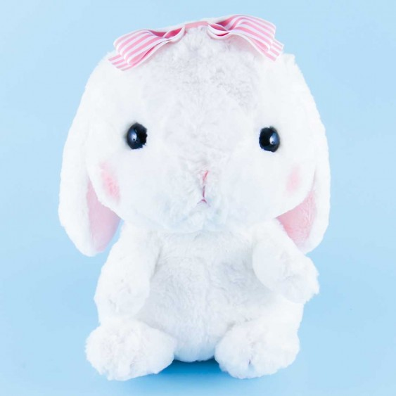 Pote Usa Loppy Plushie Backpack - Shiloppy