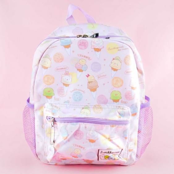 Sumikko Gurashi Ice Cream Delight Backpack