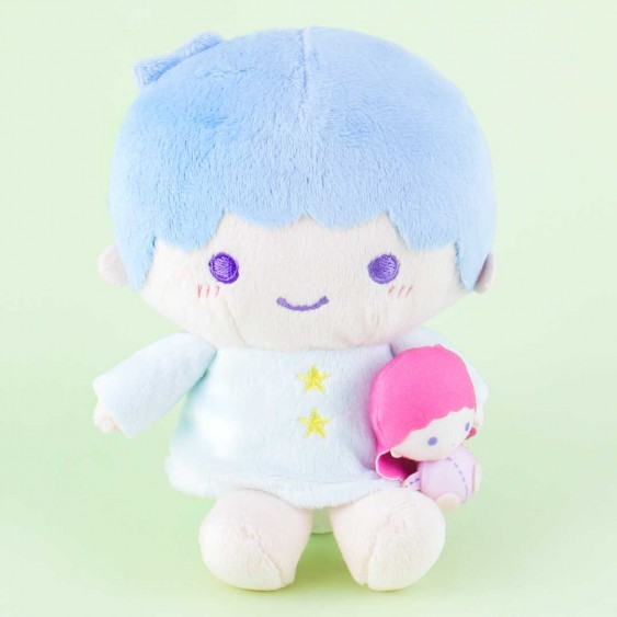 Little Twin Stars Pajama Plushie - Kiki / Medium