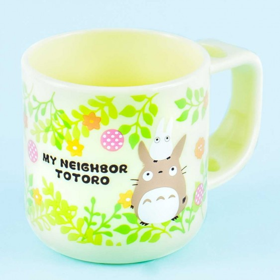 My Neighbor Totoro Flower Forest Cup