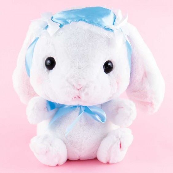 Pote Usa Loppy Maid Plushie - Shiloppy / Big