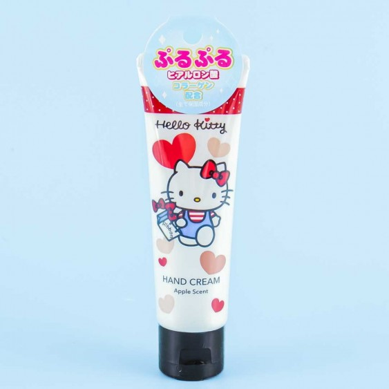 Hello Kitty Hearts Hand Cream