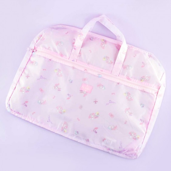 My Melody Foldable Travel Bag