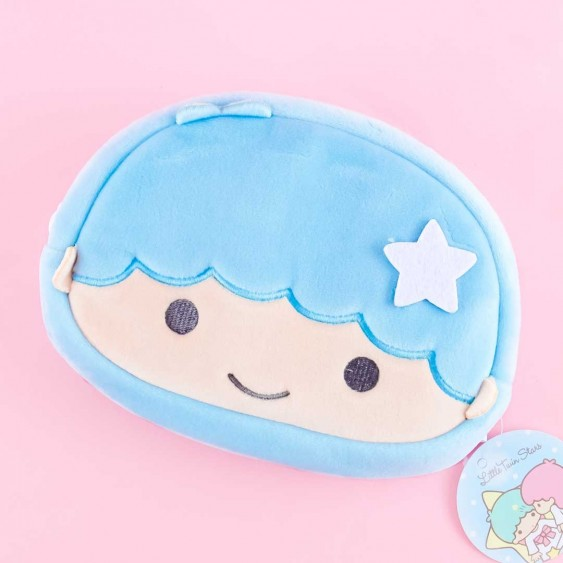 Little Twin Stars Kiki Soft Pouch