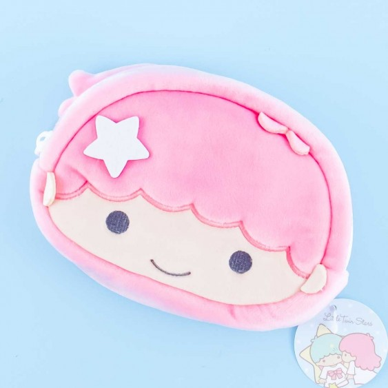 Little Twin Stars Lala Soft Pouch