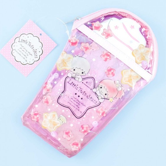 Little Twin Stars Cherry Drinks Pouch