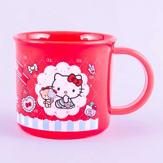 Hello Kitty Silver Ions Fashion Cup