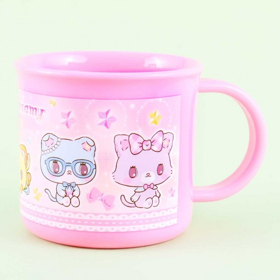 Mewkledreamy & Friends Cup