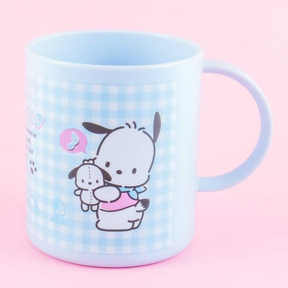 Pochacco Play Time Cup