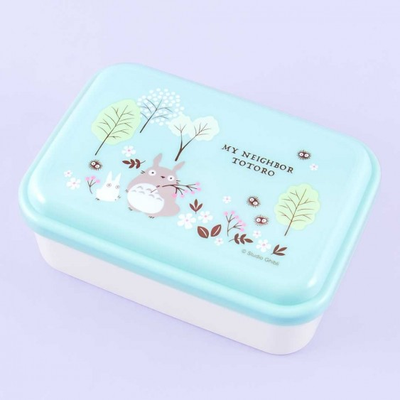 My Neighbor Totoro Forest Fun Bento Box Set - 3 pcs