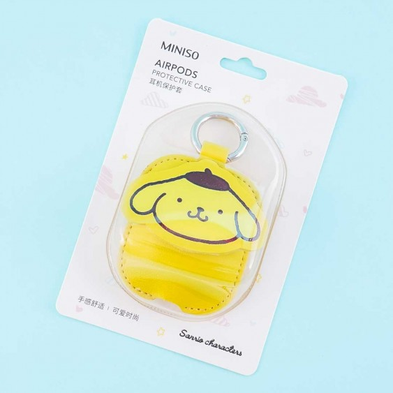 Pompompurin AirPods Protective Case