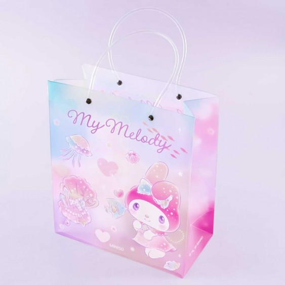 My Melody Seascape Gift Bag