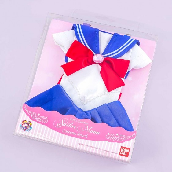 Sailor Moon Costume Phone Pouch