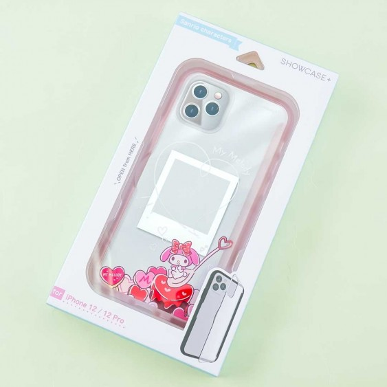 My Melody Sweets Phone Case for iPhone 12 / 12 Pro