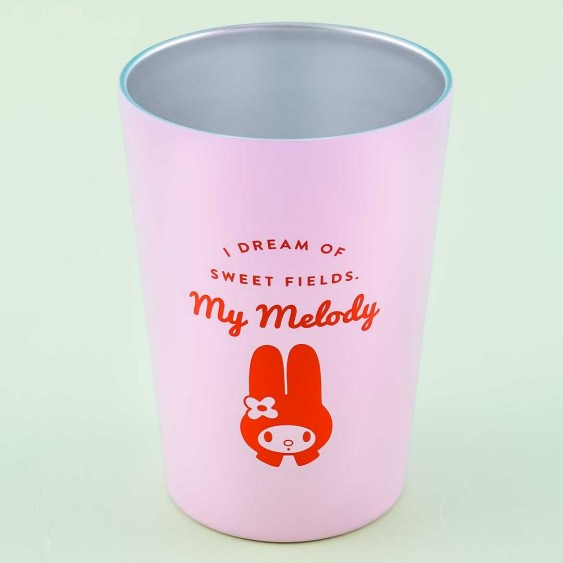 My Melody Dreamy Stainless Tumbler
