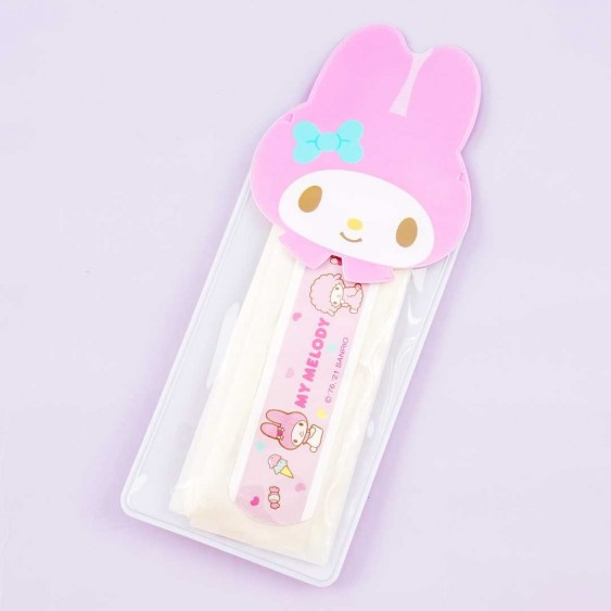 My Melody Sweet Bandages