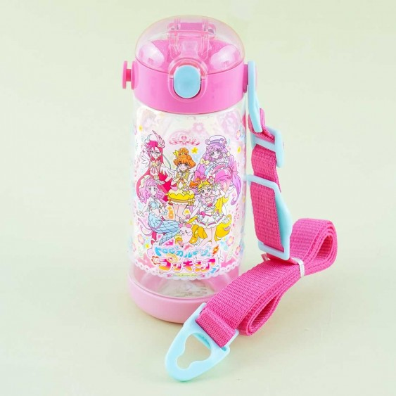 Tropical Rouge! Precure One Push Bottle