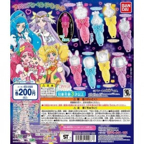 Healin' Good PreCure PreCure Healing Pen Light Gachapon