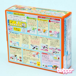 Kracie Popin' Cookin' Bento Box DIY Candy Kit