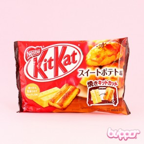 Kit Kat Sweet Potato Chocolates