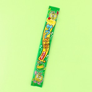 Yaokin Sweet & Sour Paper Candy - Green Apple