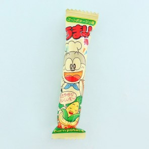 Yaokin Umaibo Corn Potage Snack Stick Set - 5 pcs