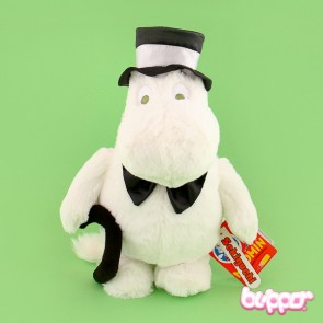 Moomin Plush - Moominpappa / Small