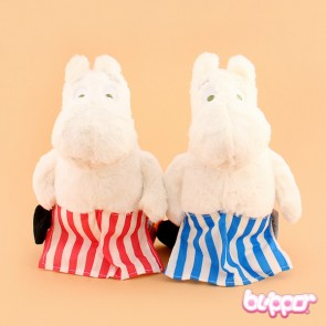 Moomin Plush - Moominmamma / Small