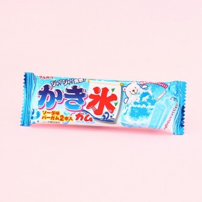 Marukawa Shaved Ice Bubble Gum