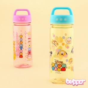 Tsum Tsum Drinking Bottle - Twist Cap